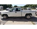 Lot: 9.ROCKPORT - 1996 Dodge Ram 1500 Pickup - Key<br>VIN #3B7HC13Y9TG182511