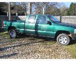 Lot: 16.COOPER - 2000 Chevrolet 1500 Pickup - Key<br>VIN #1GCEK19V8YE404831