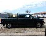 Lot: 22.FALCON HEIGHTS - 2002 Chevrolet 1500 Pickup - Key<br>VIN #2GCEK19V621252833