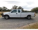 Lot: 23.BRACKETVILLE - 2003 Ford F-150 Pickup - Key<br>VIN #1FTRX17WX3NA30679