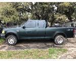 Lot: 24.PIPE CREEK - 2003 Ford F-150 Pickup - Key<br>VIN #2FTPX18L73CA70896