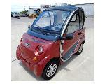 Lot: 02-22291 - 2012 Star Electric Car