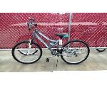 Lot: 02-22293 - Huffy TrailRunner Bike