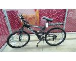 Lot: 02-22297 - Hyper Havoc Bike