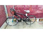 Lot: 02-22298 - Ozone500 Black Canyon Bike