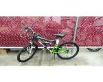 Lot: 02-22301 - Ozone500 Ultrashock Bike