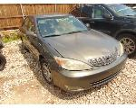 Lot: B9030037 - 2002 TOYOTA CAMRY LE