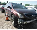 Lot: 09-663683C - 2008 LEXUS RX350 SUV