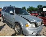 Lot: 12-664362C - 2000 LINCOLN NAVIGATOR SUV