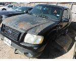 Lot: 16-663627C - 2002 FORD EXPLORER SPORT SUV