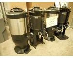 Lot: 3068 - (4) COFFEE DISPENSERS