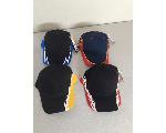Lot: F777 - (4) HATS