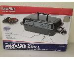 Lot: F805 - PROPANE GRILL