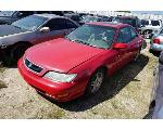 Lot: 14-150278 - 1999 Acura CL