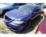 Lot: 27-149543 - 2005 Mazda Mazda6