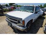 Lot: 29-147976 - 1997 Chevrolet C3500 Pickup