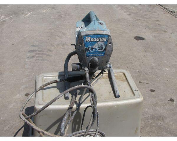 LSO Auctions - Lot: PPD011 - Magnum Paint Sprayer (Item
