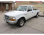 Lot: B812334 - 2000 Ford Ranger Pickup