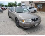 Lot: B902373 - 1998 Toyota Avalon - Key