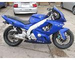 Lot: B903077 - 2006 Yamaha Motorcycle - Key