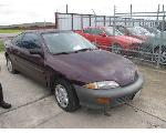 Lot: B903102 - 1996 Chevy Cavalier