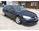 Lot: B903336 - 2005 Dodge Stratus - Key