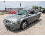 Lot: B903394 - 2005 Nissan Altima - Key