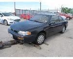 Lot: B907402 - 1995 Toyota Camry  - Key
