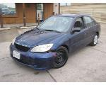 Lot: B91395 - 2004 Honda Civic - Key