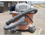 Lot: PPD002 - Ridgid Vacuum