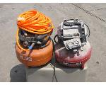 Lot: PPD007 - (2) Compressors