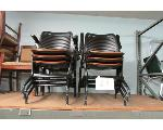 Lot: 63 - (6) CHAIRS