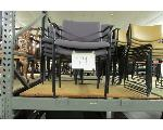 Lot: 79 - (11) CHAIRS