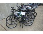Lot: 92 - (11) BICYCLES