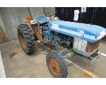 Lot: 96 - 1984 FORD 1710 TRACTOR