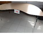 Lot: 255&256 - (3) Teacher Desk