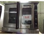 Lot: 269 - (2) Garland Master Stack ovens