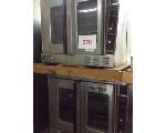 Lot: 270 - (2) Garland Master Stack ovens