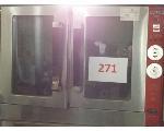 Lot: 271 - (2) Vulcan ovens