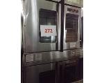 Lot: 272 - (2) Garland Master Stack ovens
