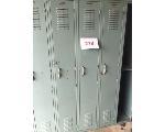 Lot: 278 - Lockers