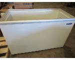 Lot: 07&08 - Metalfrio Ice Cream Freezer & True Freezer