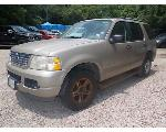 Lot: 6 - 2004 FORD EXPLORER SUV