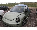 Lot: 65582.FWPD - 2006 VOLKSWAGEN BEETLE