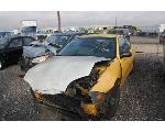 Lot: 65607.FWPD - 2003 CHEVY CAVALIER