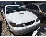 Lot: 03-S238089 - 2002 FORD MUSTANG - KEY