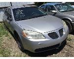 Lot: 14-S238122 - 2008 PONTIAC G6 - KEY
