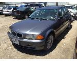 Lot: 15-S238254 - 2001 BMW 325 XI