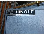 Lot: 24 - CM Lingle Walk-In Cooler/Freezer Box