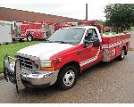 Lot: 20-EQUIP#01315 - 2001 FORD F350 TRUCK